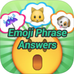 Emoji Phrase Answers