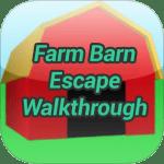 Farm Barn Escape Walkthrough