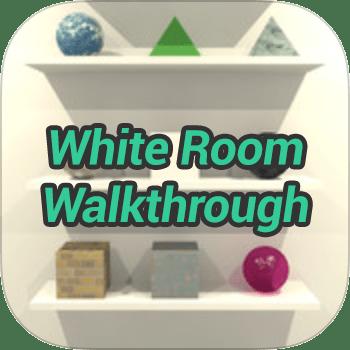 White Room Walkthrough