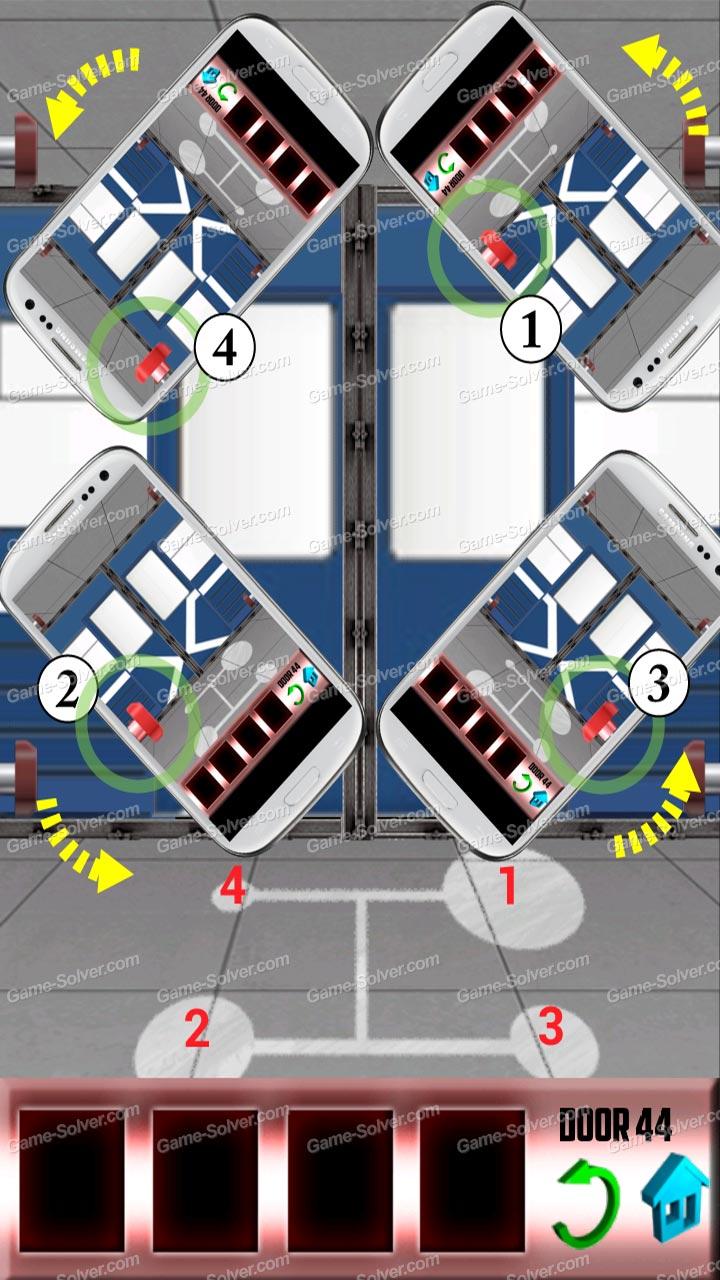 100 doors 2 level 44