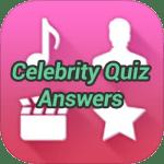 Celebrity Quiz Answers