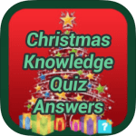 Christmas Knowledge Quiz Answers
