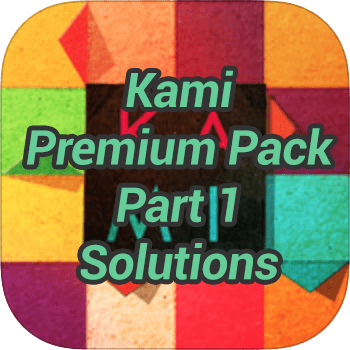 Kami Premium Pack Part 1 Solution