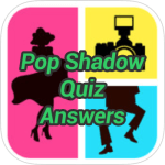 Pop Shadow Quiz Answers