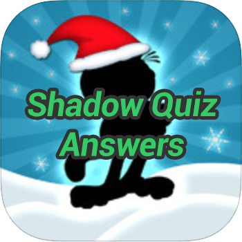Shadow Quiz Answers