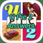 U Pic 2 Answers