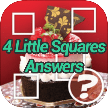 4 Little Squares Answers