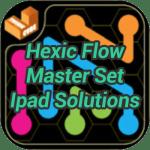 Hexic Flow Master Set Ipad Solutions