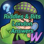 Riddles & Bits London Answers