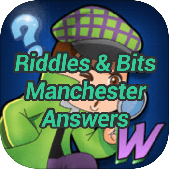 Riddles and Bits Manchester Answers1