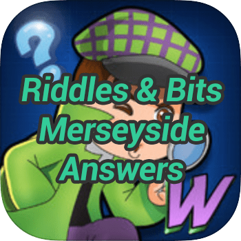 Riddles and Bits Merseyside Answers
