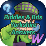 Riddles & Bits Yorkshire Answers