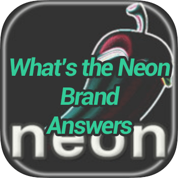 Whats The Neon Brand Answers