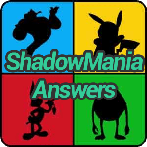 Shadowmania Answers