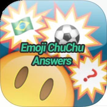 Emoji Pop ChuChu Answers