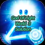 God Of Light World 3 Solutions