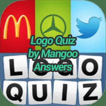 Logo Quiz Mangoo Answers