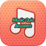 Music Quiz Answers