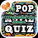 123 Pop Movie Quiz Answers