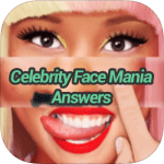 Celebrity Face Mania Answers