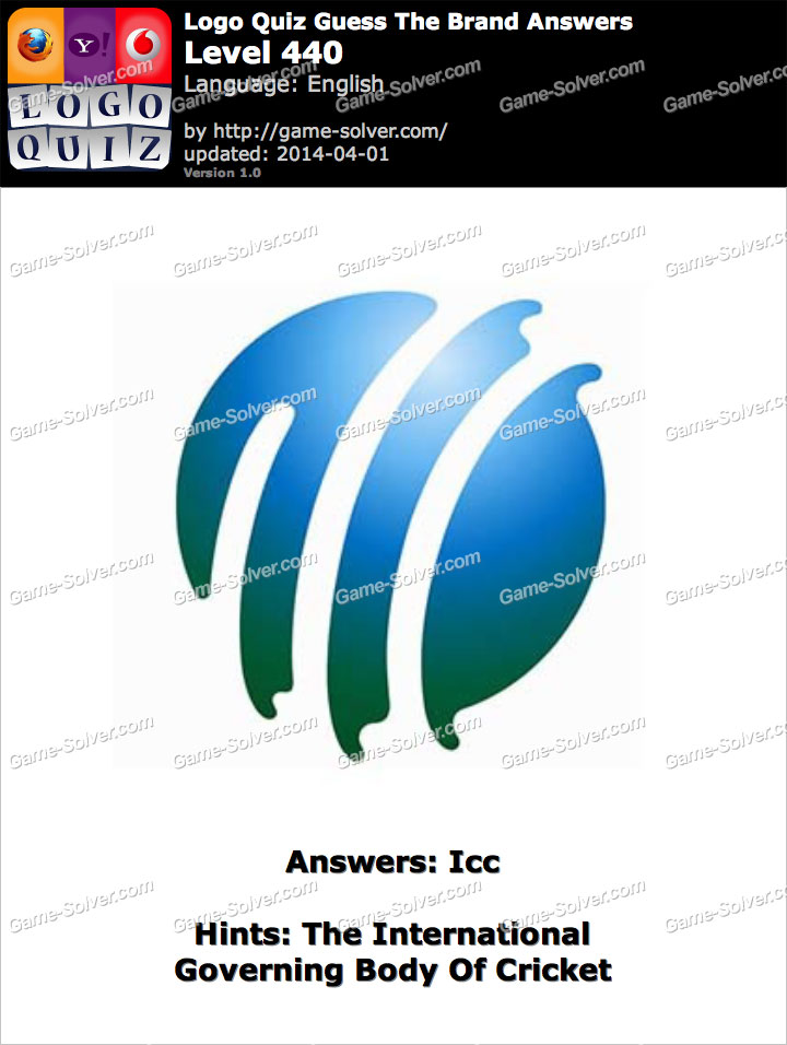 The International Governing Body Of Cricket