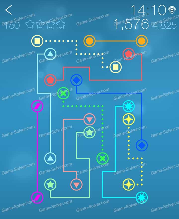 Symbol Link Alexey's Pack 3 Level 150