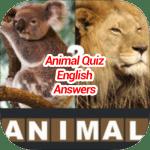 Animal Quiz Answers