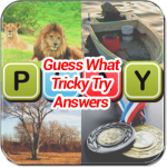 Guess What Tricky Try Answers