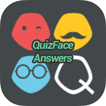 QuizFace Answers