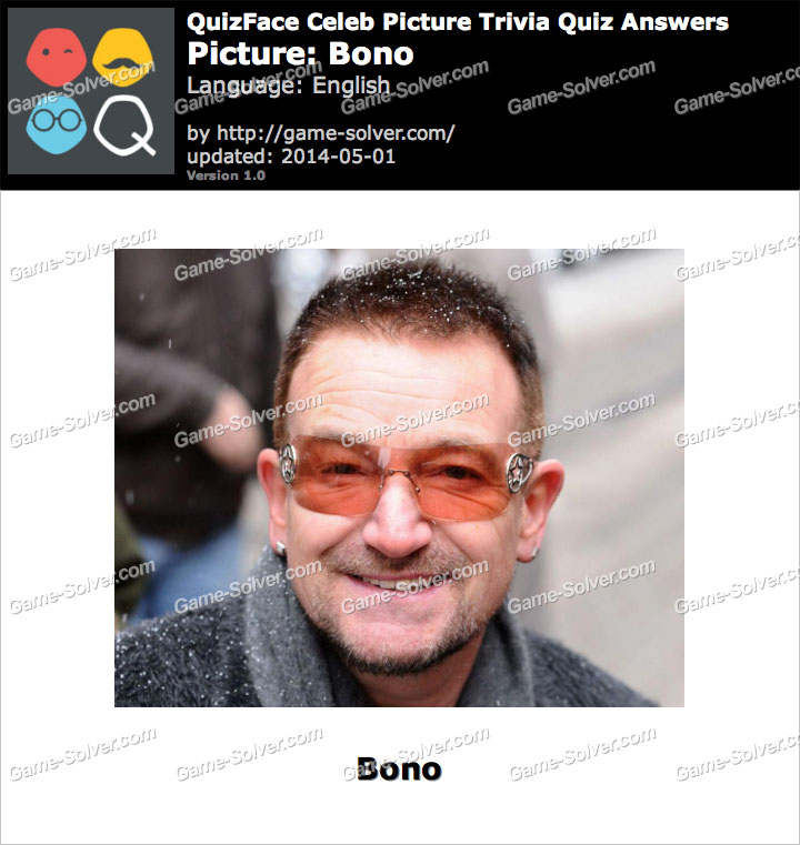 QuizFace Level Bono