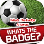 Whats The Badge Answers