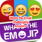 Whats The Emoji Challenging Answers