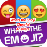 Whats The Emoji Cheerful Answers