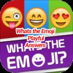 Whats The Emoji Playful Answers
