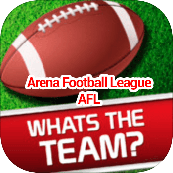 Whats The Team Arena Football League AFL Answers