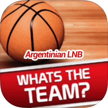 Whats The Team Argentinian LNB Answers