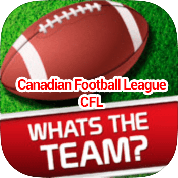 Whats The Team Canadian Football League CFL Answers