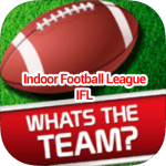 What's The Team Indoor Football IFL Answers