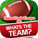 What's The Team NFL Answers