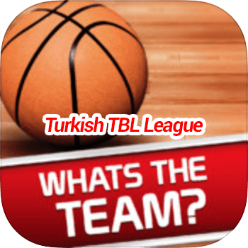 Whats The Team Turkish TBL League Answers