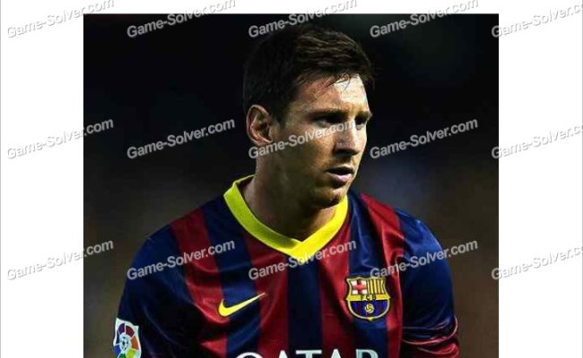 Who S The Player Spanish La Liga Answers Game Solver