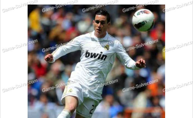 Who S The Player Spanish La Liga Level 41 Game Solver