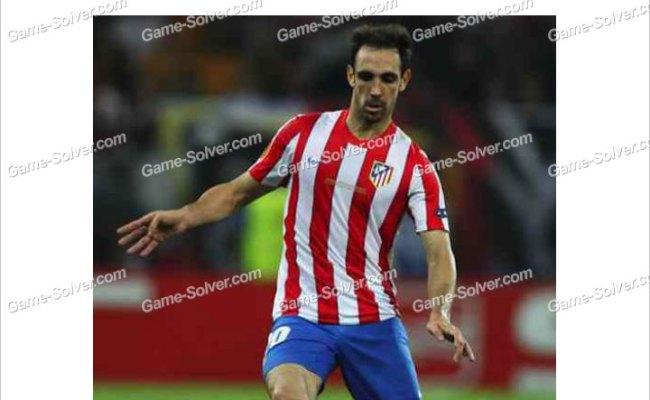 Who S The Player Spanish La Liga Level 51 Game Solver