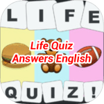 Life Quiz Answers