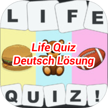 Life Quiz Deutsch Losung