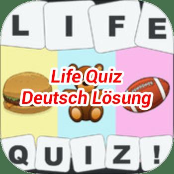 Life Quiz Deutsch Losung