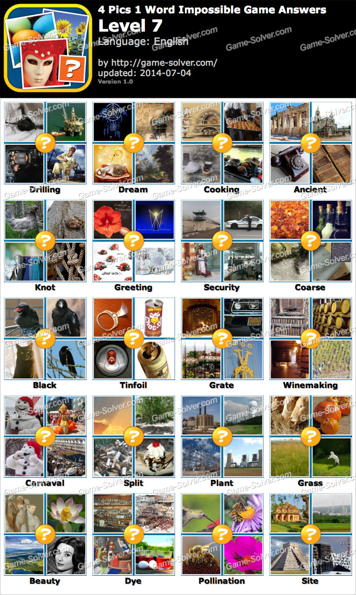 Four pics one word cheats 7 letters images four pics one word cheat 7 letters choice image reference letter expocarfo Image collections