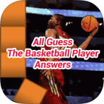 All Guess The Basketball Player Answers