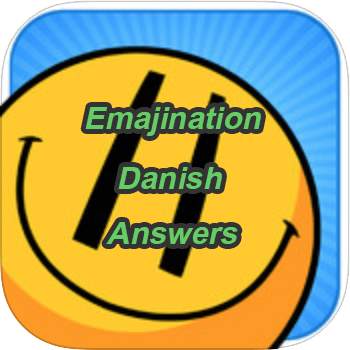 Emojination Danish Answers