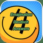 EmojiNation Deutsch Answers